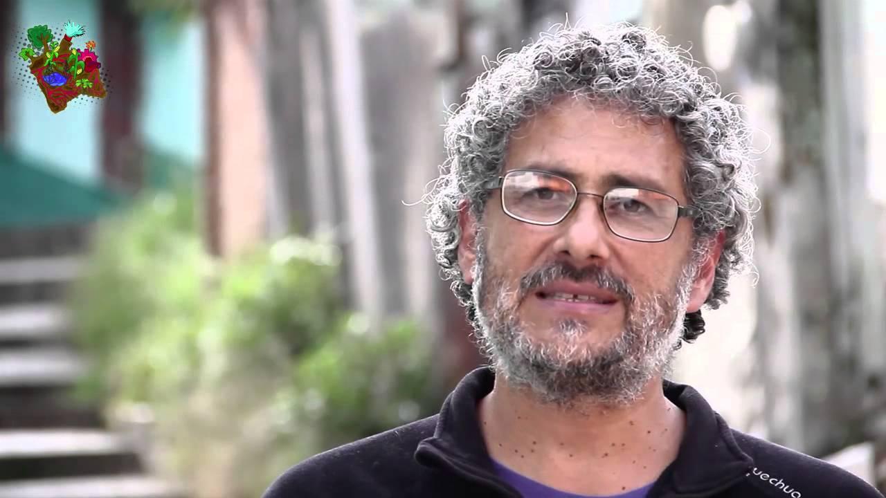 Ir a La Rioja: Charla – coloquio con Gustavo Castro