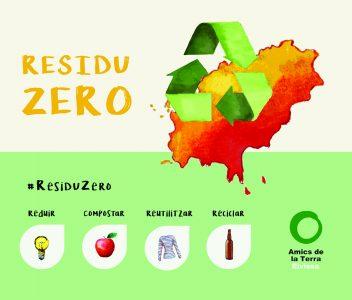 Residus Zero Amics de la Terra Eivissa