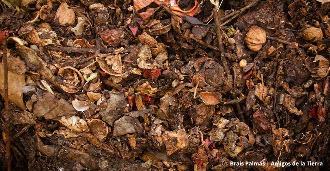 Ir a Día Mundial de la Lucha contra la Desertificación y la Sequía: el compostaje como solución