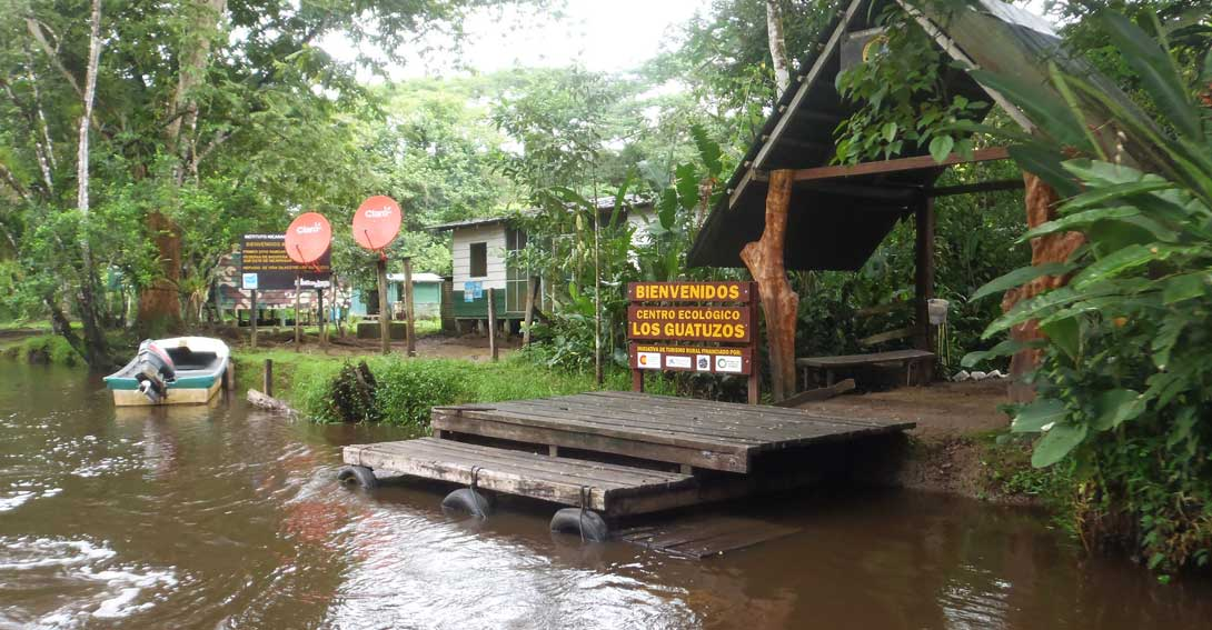 Ir a Día del Medio Ambiente: Amigos de la Tierra celebra 16 años de Ecoturismo en Los Guatuzos, un proyecto autosuficiente en Nicaragua