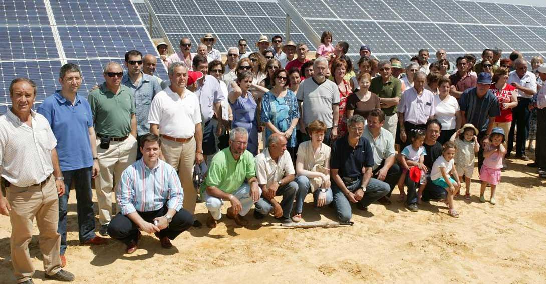 Ir a Las renovables piden el abandono de las energías contaminantes antes de 2050 para cumplir con los compromisos de París