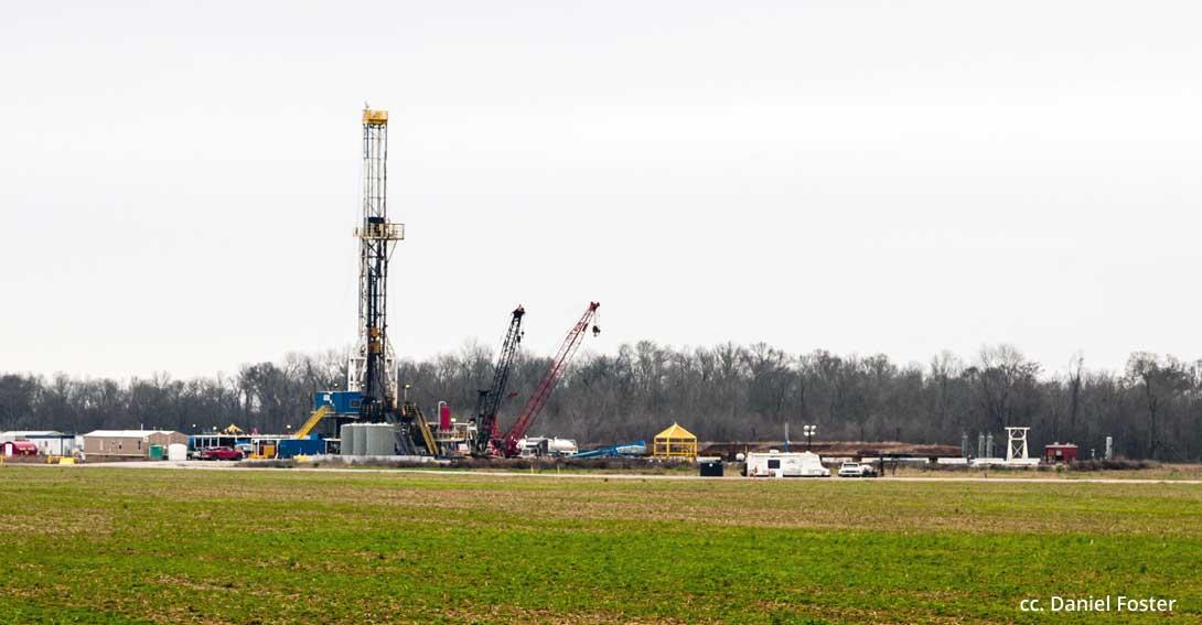 Ir a Más de 40 plataformas ciudadanas y organizaciones denuncian la llegada a España del primer cargamento de gas de fracking estadounidense