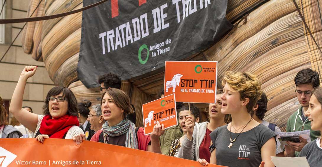 Ir a Nueva filtración: El TTIP da la espalda a la lucha frente al cambio climático