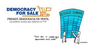 democracyforsale