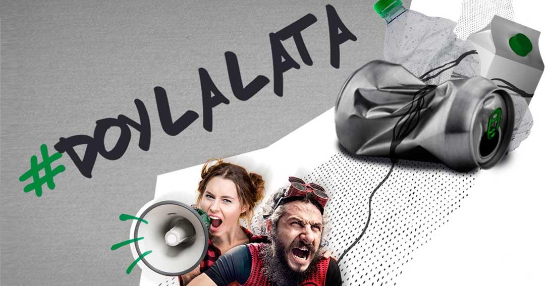 Ir a Lanzamos la campaña #DoylaLata
