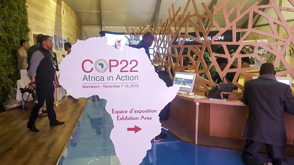 Ir a La Cumbre del Clima de Marrakech COP22 finaliza sin un plan de acción ambicioso