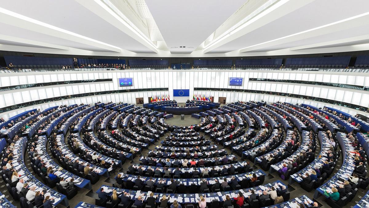 Ir a El Parlamento Europeo insiste en acelerar la aprobación del CETA