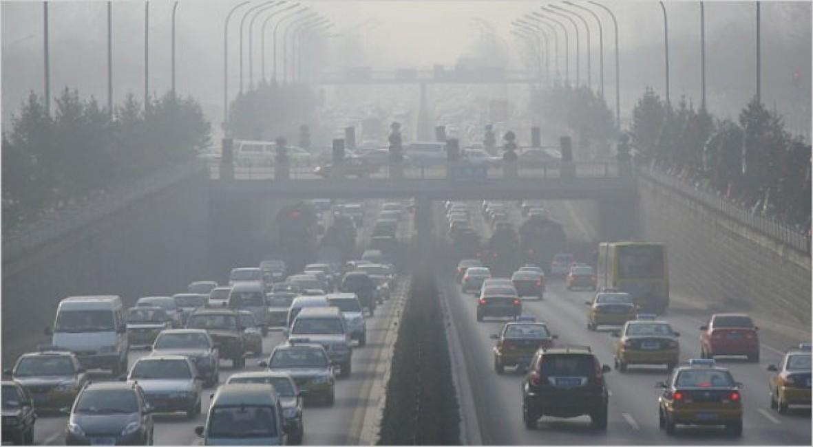 Ir a Descontento ecologista al intento del gobierno de esquivar la reducción de emisiones
