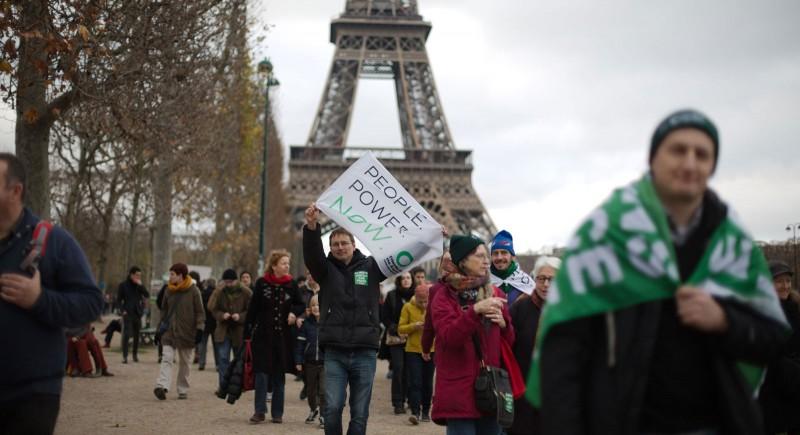 Ir a Entra en vigor el Acuerdo de París: tiempo de poner al mismo nivel compromisos y necesidades