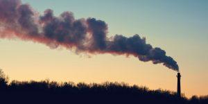 cambio climático chimenea