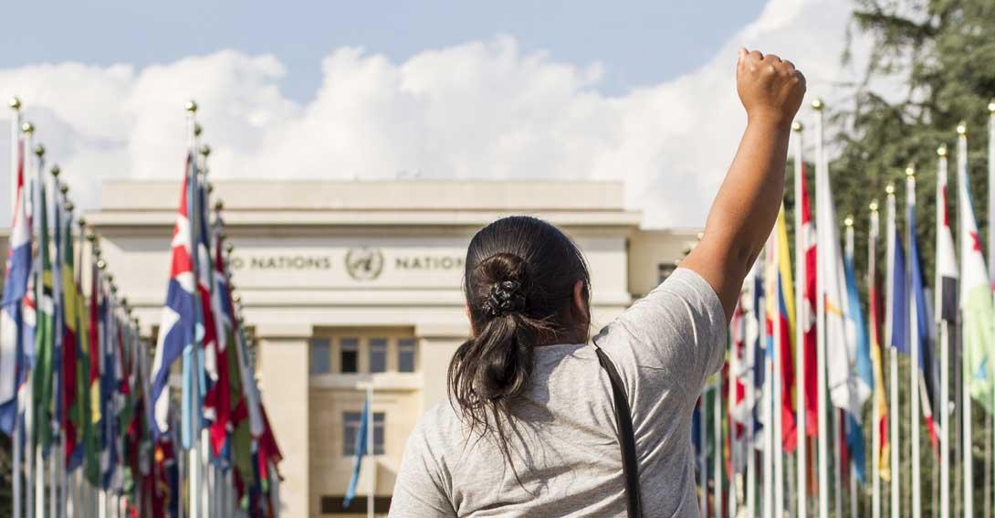 Ir a Victoria de las comunidades: la empresa española, Ecoener-Hidralia, abandona definitivamente Guatemala