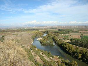 Ir a La Rioja: Excursión por los Cortados de Aradón (Alcanadre)