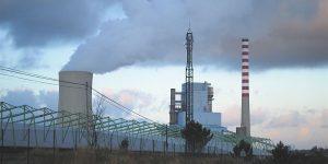 central carbón españa co2 emisiones mala gestión ambiental