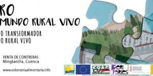 X Foro Mundo Rural Vivo
