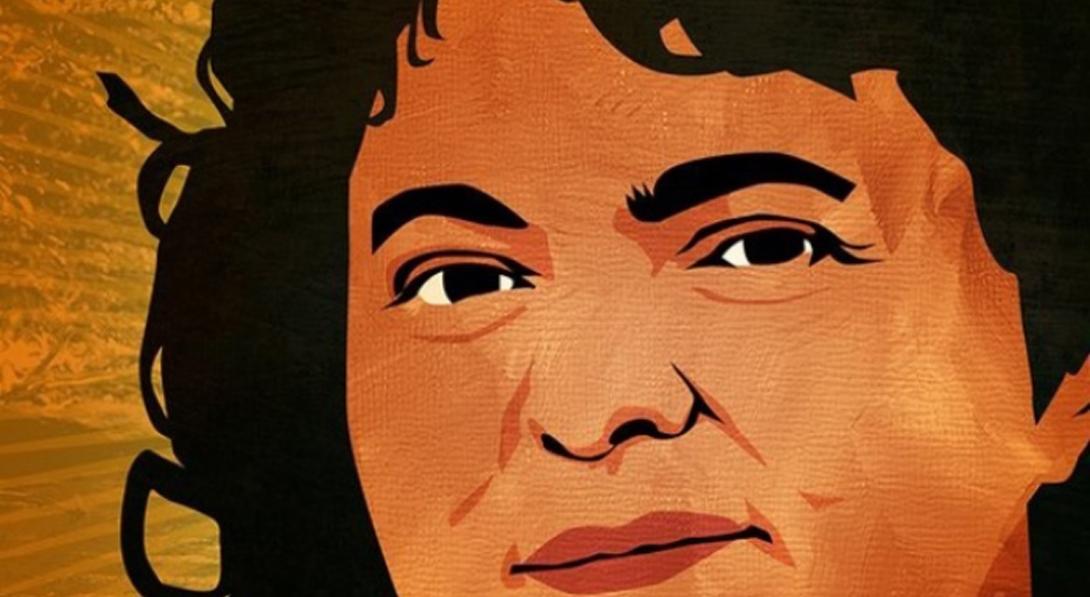 Ir a Aniversario del asesinato de Berta Cáceres: Berta vive, la lucha sigue