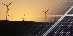 energía renovable municipal y Transición Energética