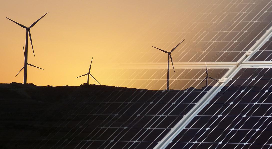 Ir a Más de 700 ayuntamientos se suman a la electricidad 100% renovable