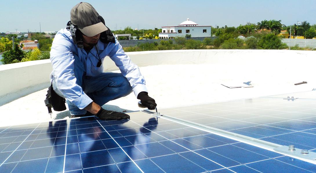 Ir a El 'Impuesto al Sol' se mantiene por culpa de la actuación de Ciudadanos