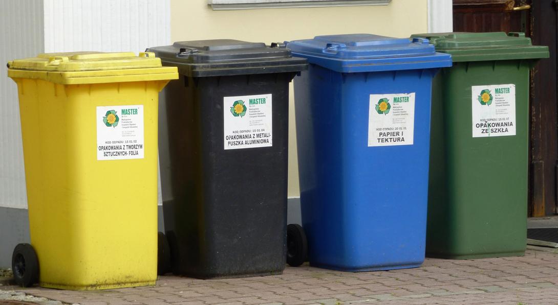 Ir a El Parlamento Europeo decide aumentar los porcentajes de reciclaje
