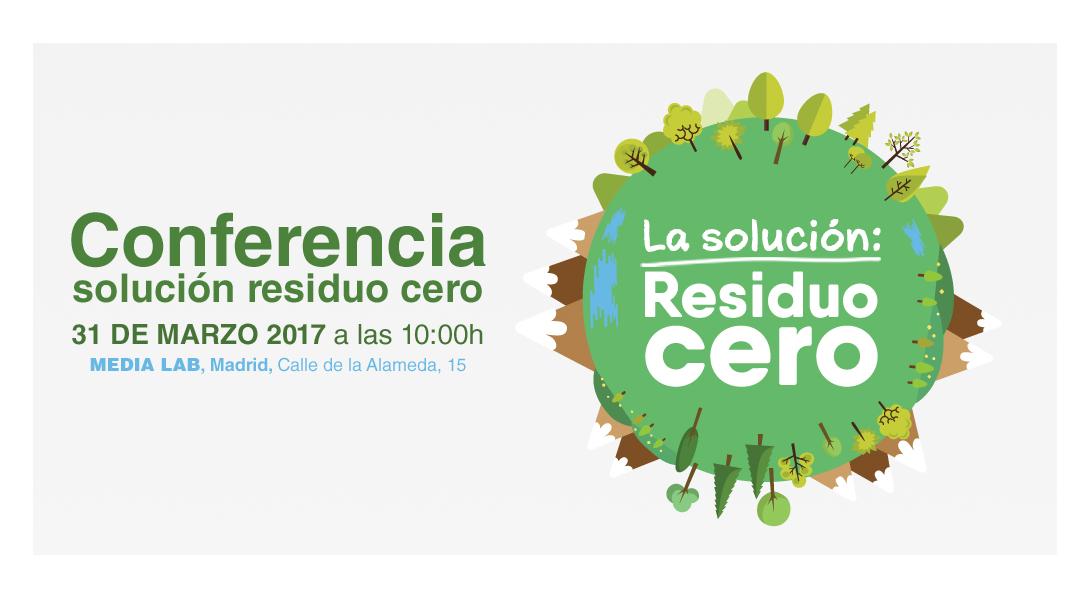 """Ir a Madrid acoge la Conferencia Internacional """"La Solución Residuo Cero"""""""