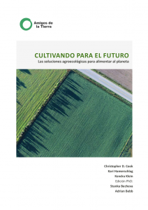 Cultivando para el futuro