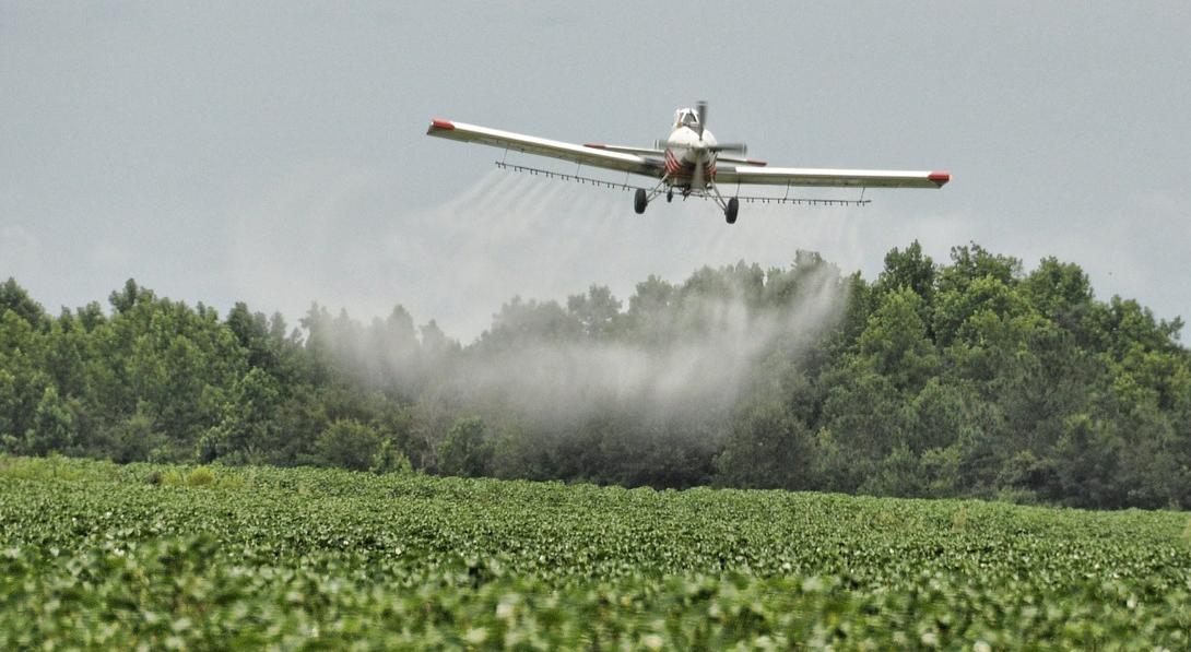 Ir a En el día de la Tierra desmitificamos la agricultura industrial
