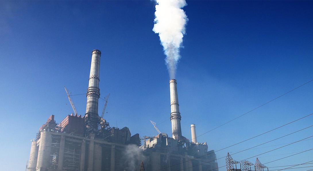 Ir a Organizaciones sociales y empresariales exigen el cierre progresivo de todas las centrales eléctricas no renovables