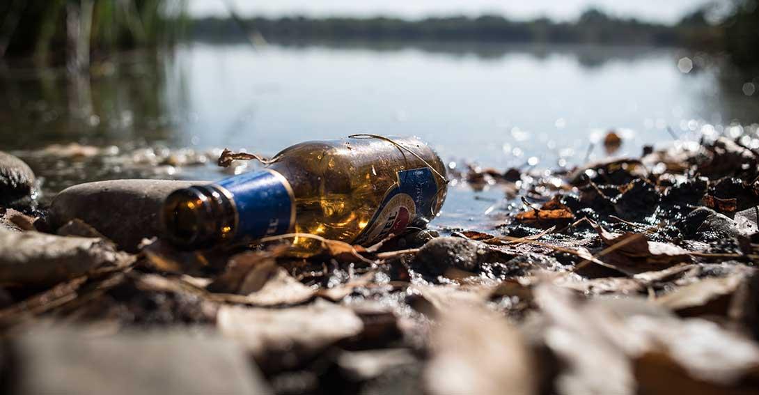 Ir a Nuevo estudio: el sistema de retorno de envases podría evitar el abandono del 90% de los envases de bebida