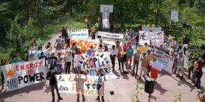 I Encuentro Democracia_Energetica
