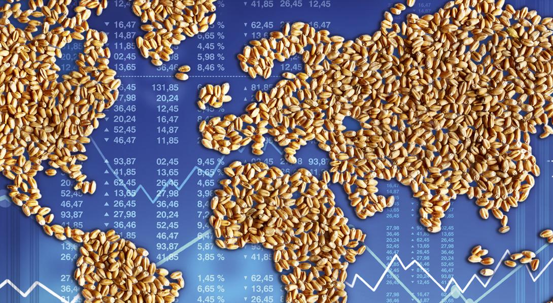 Ir a Presentamos el Atlas de la Comida. Una visión global de la cadena agroalimentaria mundial