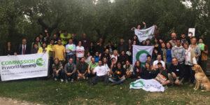 Primer Encuentro Estatal de Ganadería y Medio Ambiente