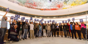 Tratado sobre derechos humanos y multinacionales