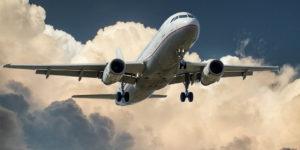 agrocombustibles en aviación