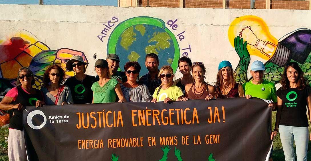 Ir a Día de Acción #LiberaTuEnergía