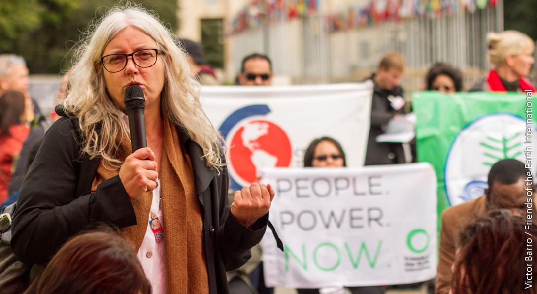 Ir a Amigos de la Tierra urge a los Estados a avanzar en el Tratado de derechos humanos y empresas transnacionales