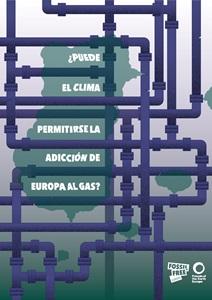 COP23 No más gas