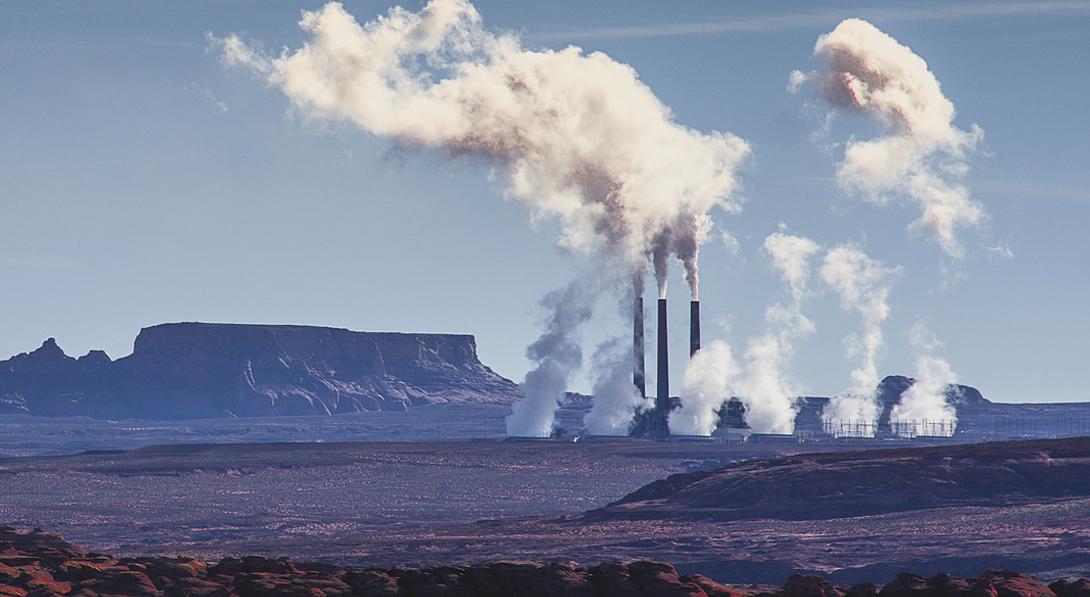 Ir a El nuevo informe especial del IPCC anuncia el fin de la era de los combustibles fósiles