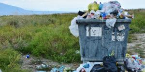 queremos más reducción y reciclaje