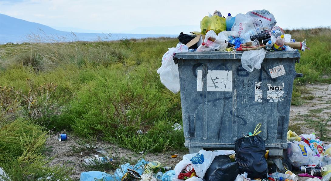 Ir a Europa quiere más reducción y reciclaje; España no sabe cómo alcanzará los objetivos