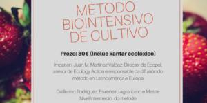 Curso Método Biointensivo