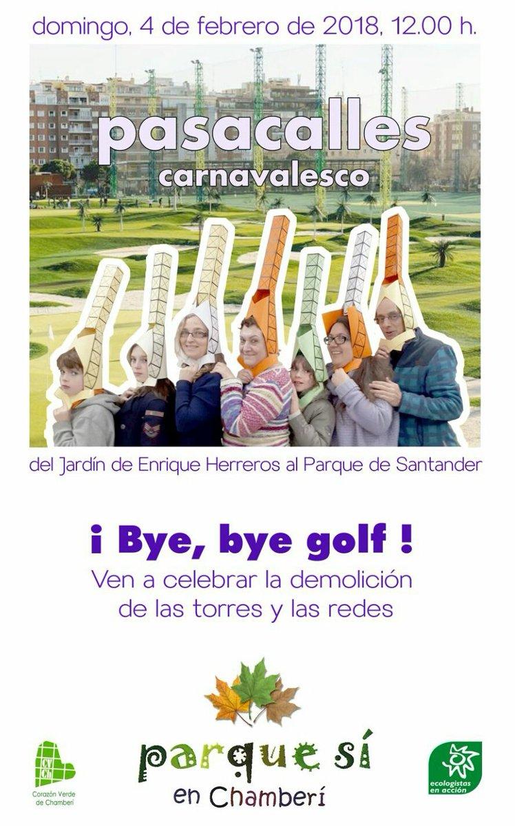 Ir a Madrid: Parque Sí en Chamberi