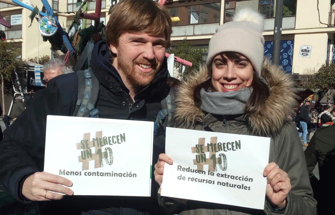 Ir a En el Día del Consumidor: Guerrilla a la obsolescencia