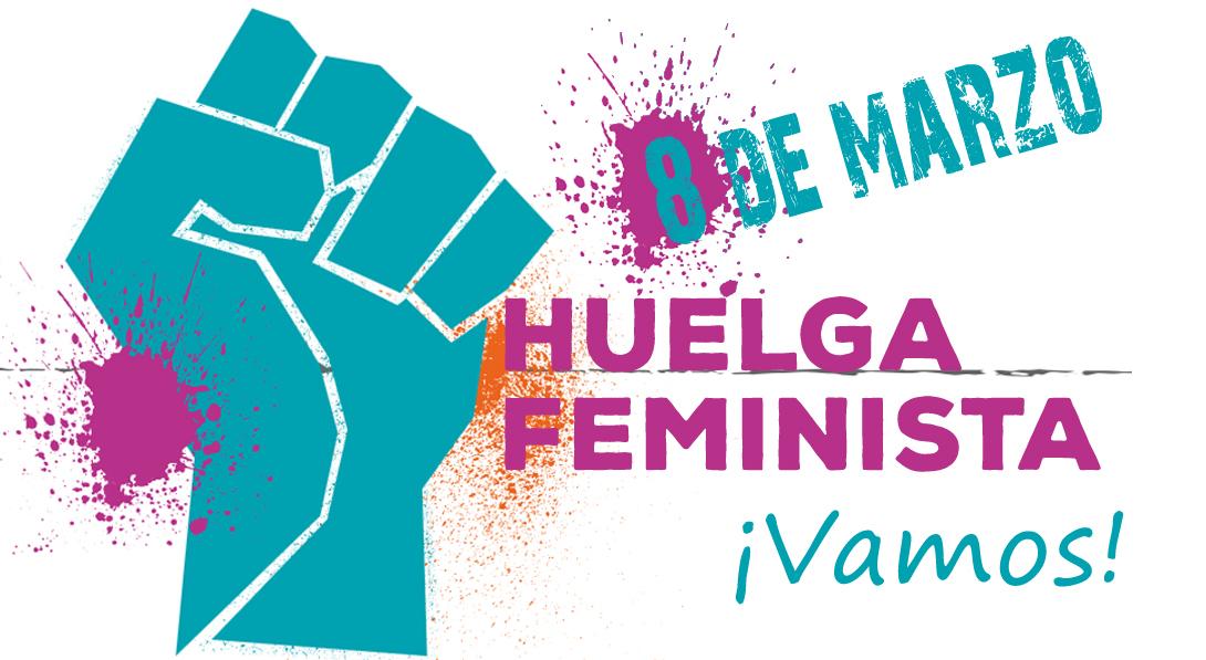 Ir a ¡Vamos a la Huelga Feminista!