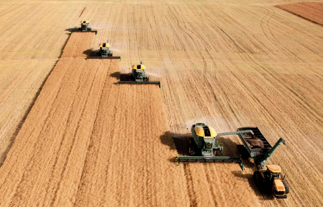 Ir a Mega fusión entre Bayer y Monsanto: la Comisión Europea da luz verde