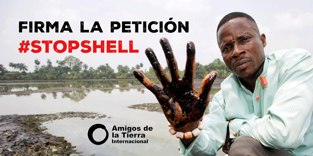 Ir a Únete contra Shell