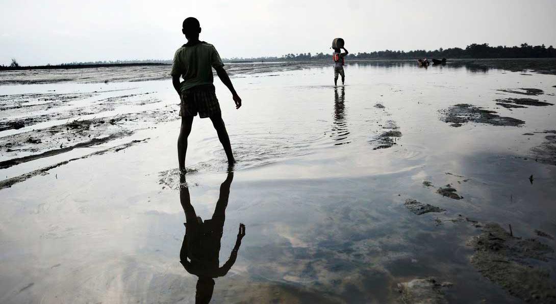 Ir a Demanda histórica contra Shell por su falta de acción ante el cambio climático