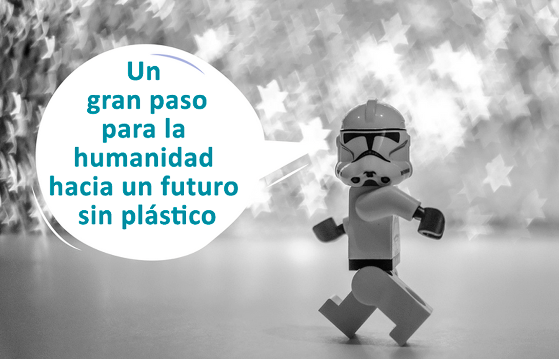 Ir a Celebramos la iniciativa europea para reducir el plástico de un solo uso: el proyecto de directiva de plásticos la CE