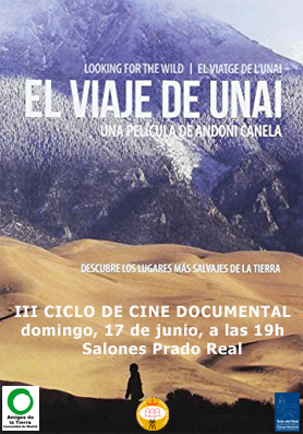 Ir a Madrid: III Ciclo de Cine Documental (Soto del Real)