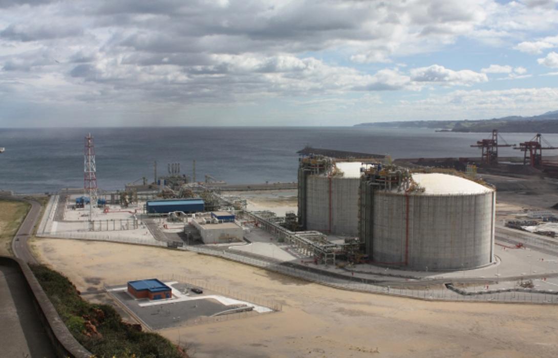 Ir a Gran alianza contra el gas en el Estado español: Gas No es Solución