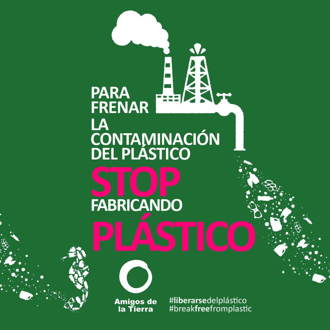 Ir a Madrid: Auditoría de marcas #OperaciónPlasticOff